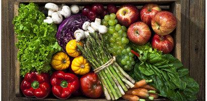 Лечебное питание и диета