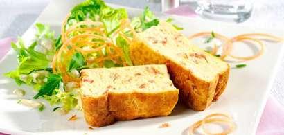 Суфле рецепт из говядины