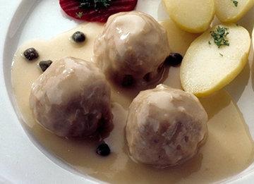 Кнели из говядины - сытное и полезное блюдо