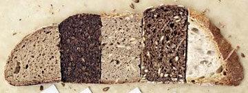 Какой хлеб полезен больным диабетом