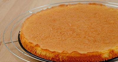 Рецепты для похудения. Простой рецепт пирога для стройняшек