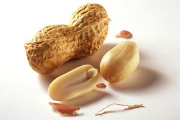Умные, ешьте арахис!