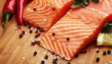 Польза морской рыбы всем известна