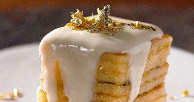 Как испечь пирог Баумкухен