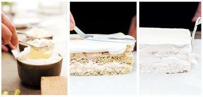 Как приготовить Smörgåstårta торт-закуску - 2