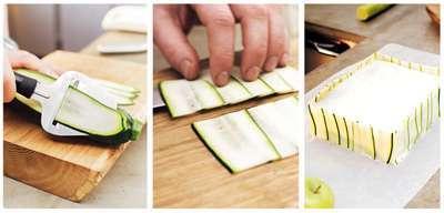 Как приготовить Smörgåstårta торт-закуску - 3