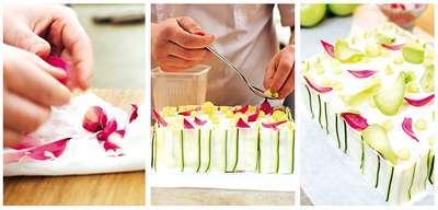 Как приготовить Smörgåstårta торт-закуску - 6