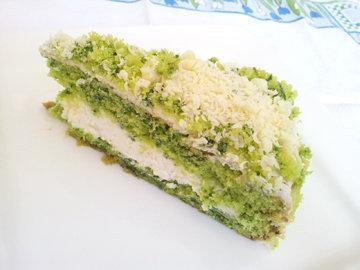 Как испечь пирог с весенним настроением