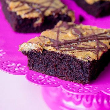 Постные рецепты - шоколадный брауни
