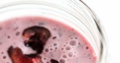 Постные рецепты. Как приготовить йогурт и творог для постного стола