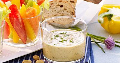 Постные рецепты. Как приготовить соус - без яиц, молока и глютена