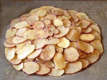 - для хрустящей чипсовой запеканки
