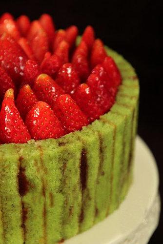 Фантастический пирог шарлотка 1
