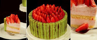 Фантастический пирог шарлотка