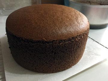 Фантастический пирог со сгущенкой 1
