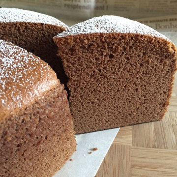 Фантастический пирог со сгущенкой 2