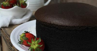 Фантастический пирог со сгущенкой