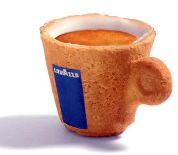 съедобная чашка для кофе рецепт