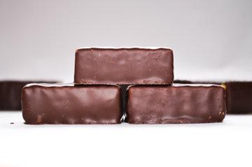 Шоколадный батончик 1