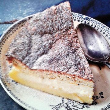 Магический пирог