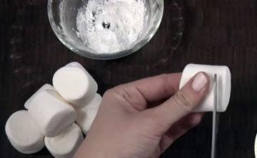 Оформление тортов 1