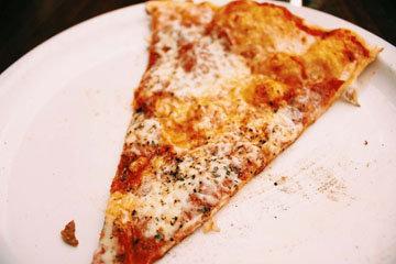 Быстрая пицца рецепт