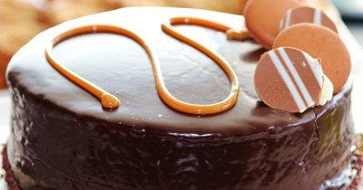 Рецепт приготовления торта птичье молоко с фото