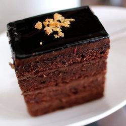 Шоколадный торт рецепт самый шоколадный!