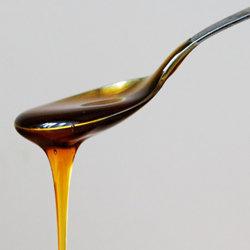 пирожное полить медом