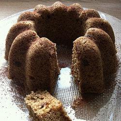 Пирог  за 5 минут без муки