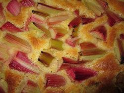 Как приготовить пирог с кукурузной мукой