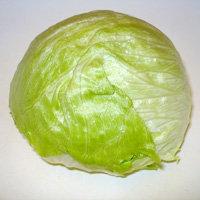 1 ледяной салат
