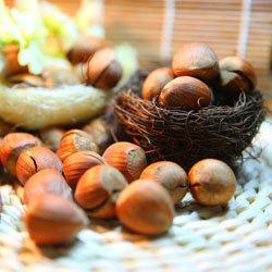6 ст.л. молотых орехов