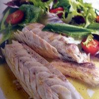 Как вкусно приготовить рыбу в соли