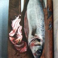 Рыбу очистить 2
