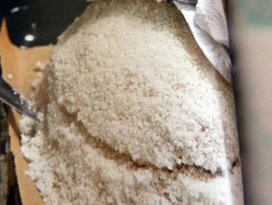 запеченные овощи в соли 2