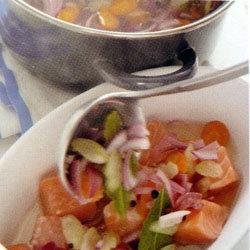 Закуска рыба в маринаде 3
