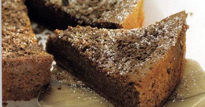 Шоколадный пирог-стаканник