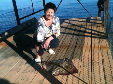 рецепты рыбы скат