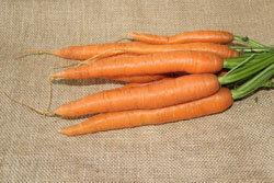 4 моркови