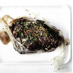 Кулинарный мастер-класс Вяленое мясо рецепт 3