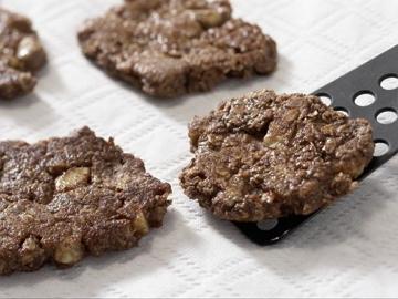 Кулинарный мастер-класс Шоколадные оладьи 6