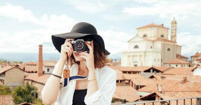 Путешествия и новые впечатления