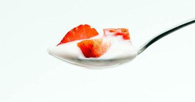 Йогурт польза и вред