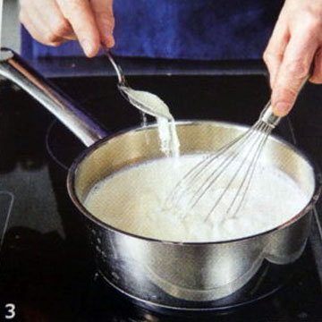 Кулинарный мастер-класс Домашний йогурт 3