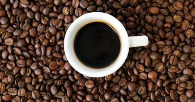 Приготовление кофе Аффогато