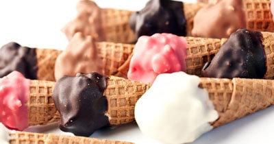 Про мороженое. Состав мороженого