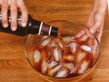 Кулинарный мастер класс Сыр домашний рецепт с пивом 16