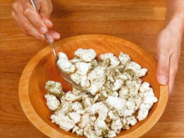 Кулинарный мастер класс Сыр домашний рецепт с пивом 24