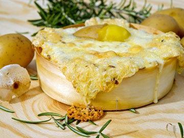 Сыр для раклет
